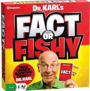 Fact or Fishy