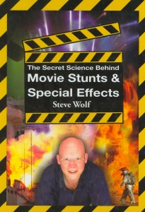 Movie stunts
