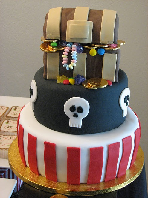 39Tis a time to reflect to appreciate to eat cake pirate cake